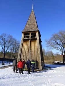 Härads klocktorn